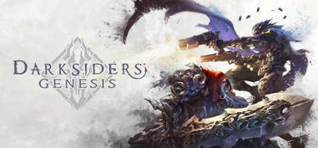 Darksiders Genesis Game Download For PC and Mac