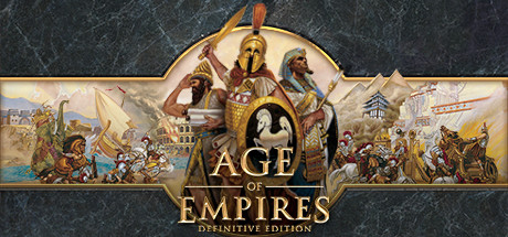 Download Age of Empires Definitive Edition PC Game For Mac