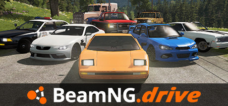 Download BeamNG.drive 0.19 Game for Mac & PC