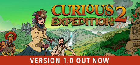 Download Curious Expedition 2 Free Game for PC and MAC OS