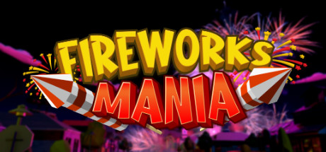Download Fireworks Mania Free MAC Game for PC