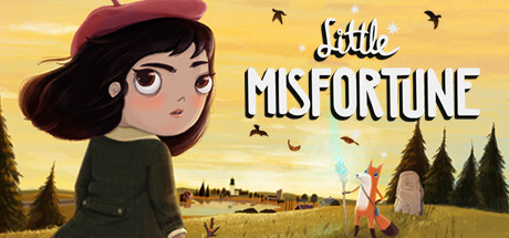 Download Little Misfortune Free PC Game for Mac