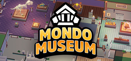 Download Mondo Museum PC Game Free for Mac