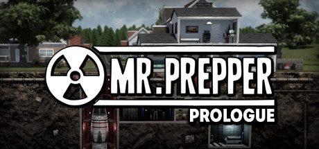 Download Mr Prepper Prologue Free Game for PC & PC
