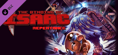 Download The Binding of Isaac Repentance Game Free for Mac