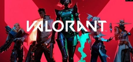 Download Valorant PC Free Game for Mac