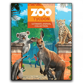 Download Zoo Tycoon 3 Free Game for Mac OS and PC