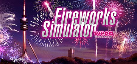 Fireworks Simulator Download Free PC Game For Mac