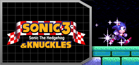 Sonic 3 & Knuckles Game Free Download For Mac and PC