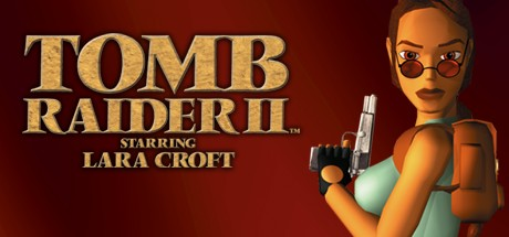 Tomb Raider 2 PC Download Game For Mac
