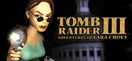 Tomb Raider 3 PC Download Game For Mac