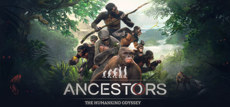 Ancestors The Humankind Odyssey Download Free PC Game
