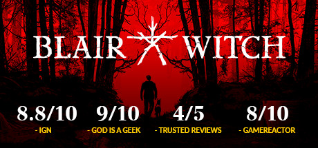 Blair Witch Download Free PC Game for Mac