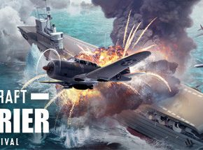 Download Aircraft Carrier Survival PC Game Free For Mac