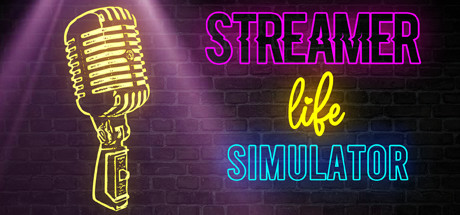 Download Streamer Life Simulator Game Free for Mac and PC