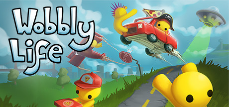Download Wobbly Life Free PC Game for Mac