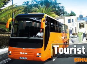 Game Tourist Bus Simulator Free Download for PC
