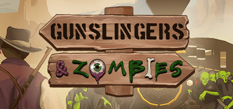 Gunslingers & Zombies Download PC Game For Mac