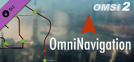 OMSI 2 Add on OmniNavigation Download Free PC Game