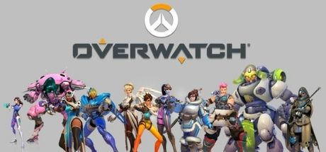 Overwatch Download PC Game For Mac