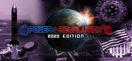 Power Revolution 2020 Edition Download PC Game Free