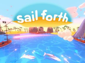 Sail Forth Download Free PC Game