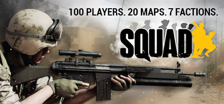 Squad Download PC Game Free For Mac