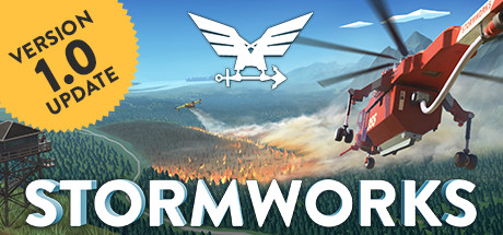Stormworks Mac Game Free Download for PC and Win