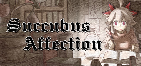 Succubus Affection Download Game Free for PC