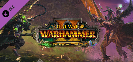 Total War WARHAMMER II The Twisted The Twilight Game Download