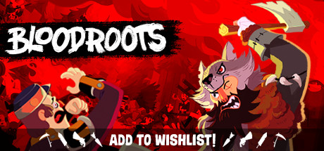 Download Blood roots Free PC Game for Mac
