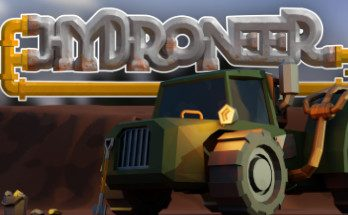 Download Hydroneer for Mac OS (MacBook) Game