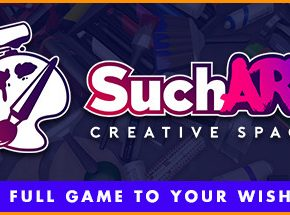 SuchArt Creative Space Free Download PC Game