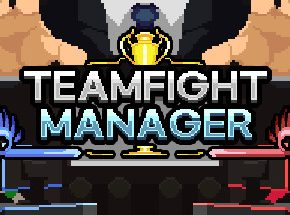 Teamfight Manager Download Free PC Game for Mac