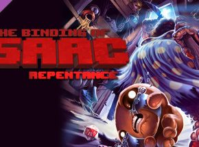 The Binding of Isaac Repentance Free Download PC Game